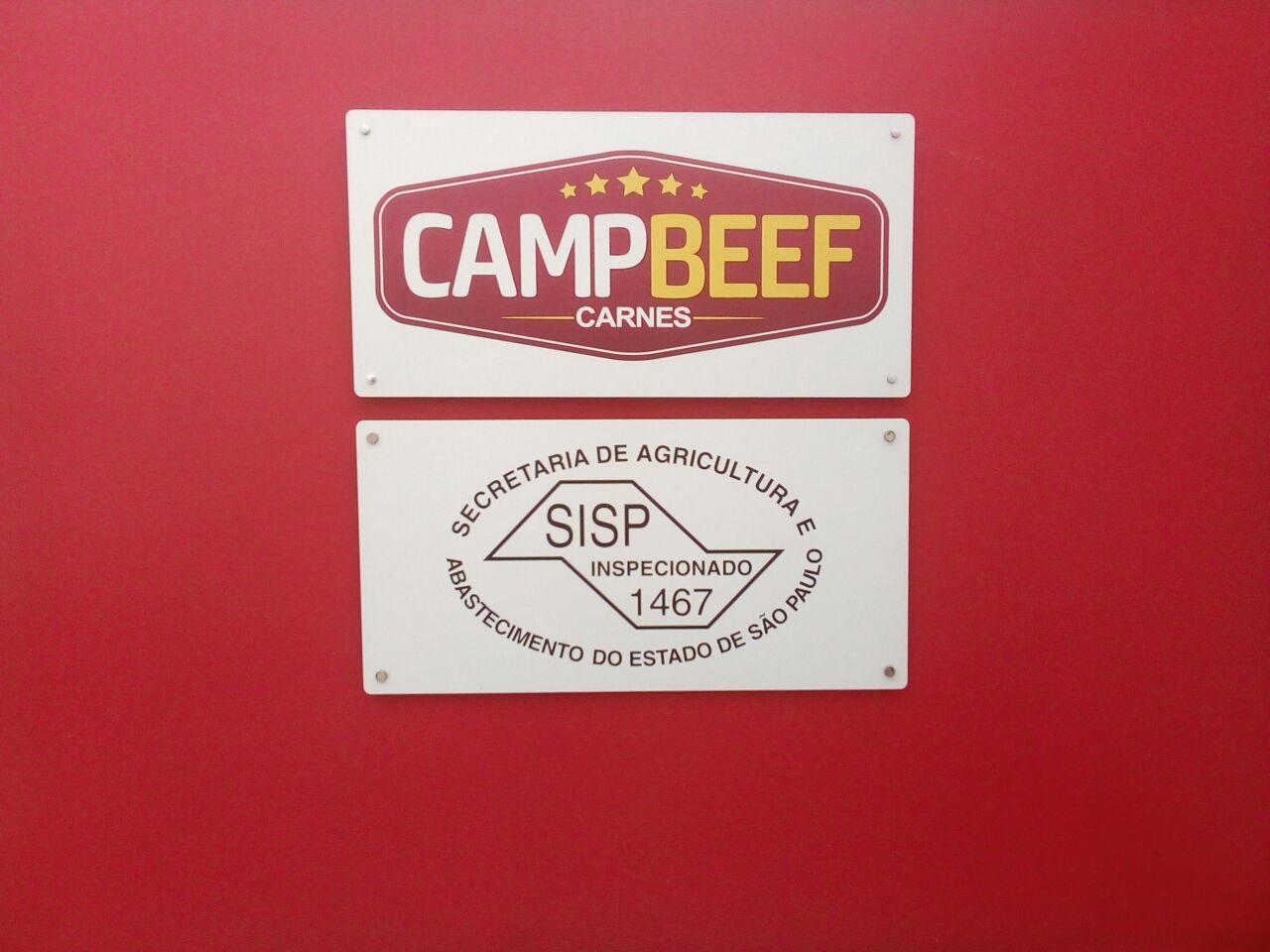 campbeef-parede
